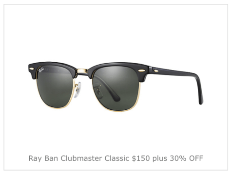 Ray Ban Black Friday Ad - Page 3