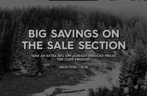 DC Shoes Black Friday 2015 Ad - Page 2