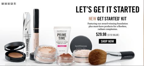 BareMinerals Black Friday 2015 Ad - Page 4