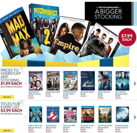 Best Buy Black Friday 2015 Ad - Page 13