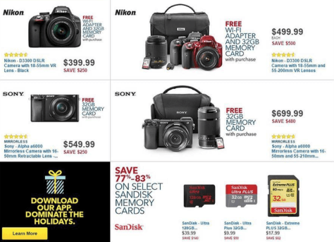 Best Buy Black Friday 2015 Ad - Page 30