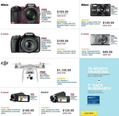 Best Buy Black Friday 2015 Ad - Page 31