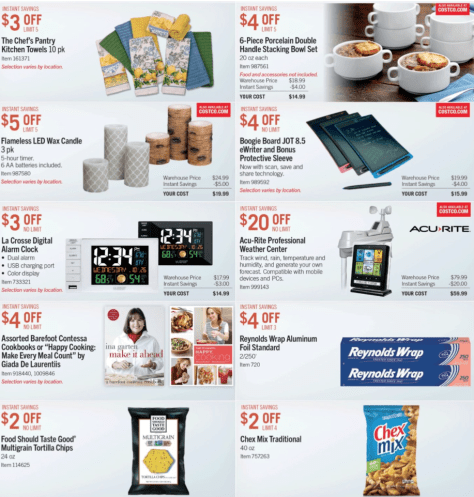 Costco Black Friday 2015 Ad - Page 10