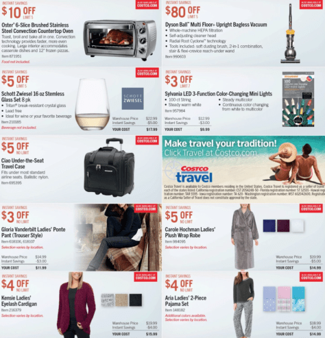 Costco Black Friday 2015 Ad - Page 7