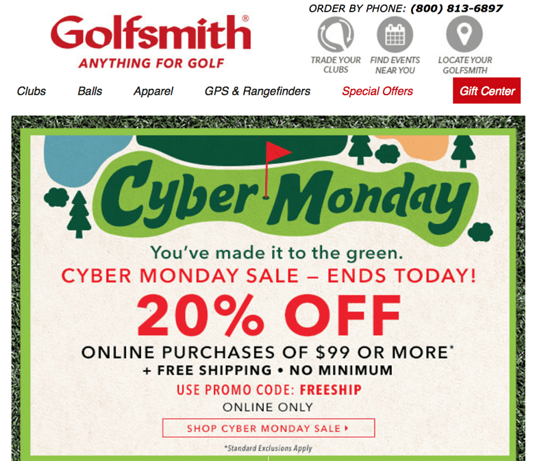 photo relating to Golf Smith Printable Coupon named Golfsmith shop discounted discount codes : Caribbean drive offers 2018