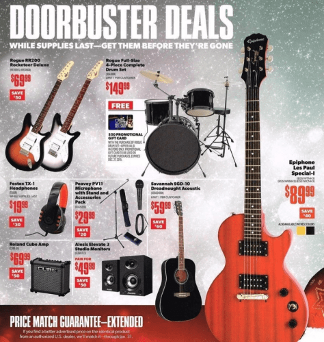 Gutiar Center Black Friday 2015 Ad - Page 3