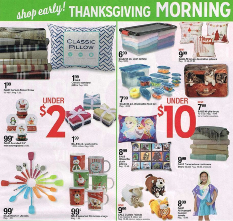 Kmart Black Friday 2015 Ad - Page 3
