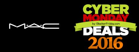 Mac Cyber Monday 2016