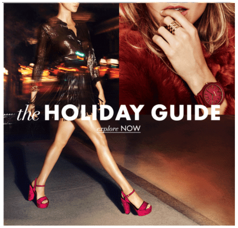 Nine West Black Friday 2015 Flyer - Page 3