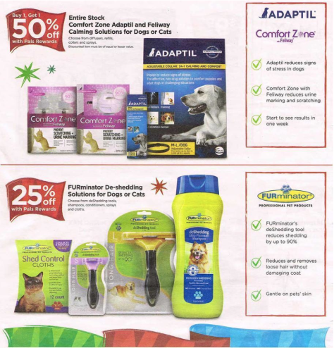 Petco Black Friday 2015 Ad - Page 11