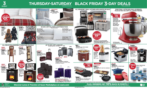 Sears Black Friday 2015 Ad - Page 20