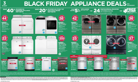 Sears Black Friday 2015 Ad - Page 26