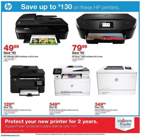 Staples Black Friday 2015 Ad - Page 14