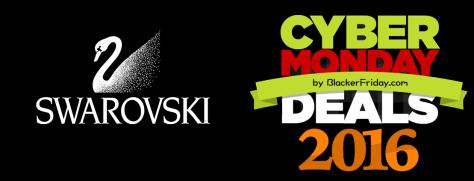 Swarovski Cyber Monday 2016