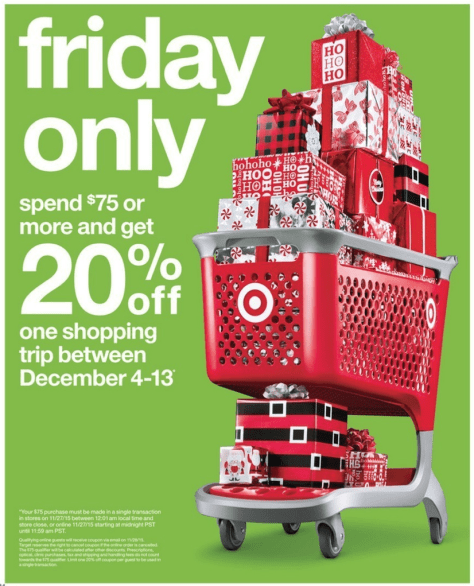 Target Black Friday 2015 Ad - Page 31