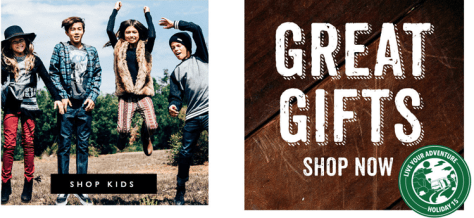 Tillys Black Friday 2015 Flyer - Page 4
