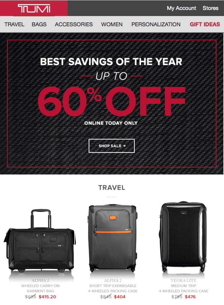 Black Friday is the perfect time to get the best deals on luggage. Check out our list for the best sales on Amazon this year. Go to main menu. Heavy Top 5 Best Amazon Black Friday Luggage Deals.
