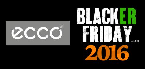 Ecco Black Friday 2016