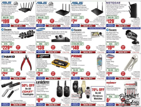 Frys Black Friday Sale 2016 - Page 3