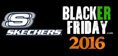 Sketchers Black Friday 2016