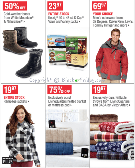 Bonton Black Friday Ad Scan - Page 2