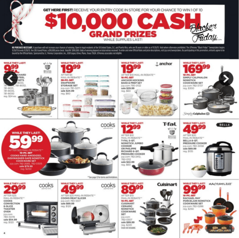 JCPenny Black Friday Sale - Page 4