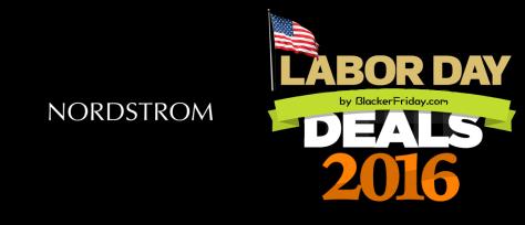 Nordstrom Labor Day 2016