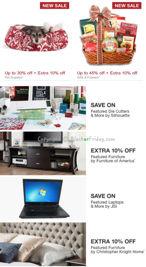 Overstock Black Friday Ad Scan - Page 4