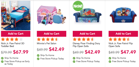Toys R Us Labor Day 2016 Sale - Page 3