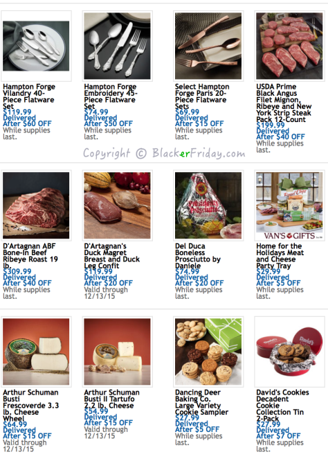 Costco Cyber Monday Ad Scan - Page 14