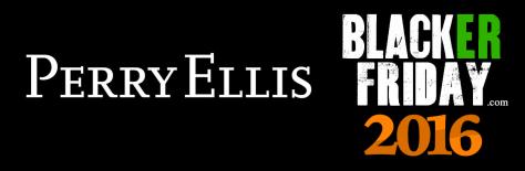 Perry Ellis Black Friday 2016