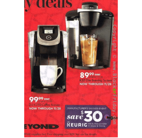 bed-bath-beyond-keurig-black-friday-2016