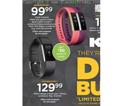 fitbit-kohls-black-friday-2016-sale