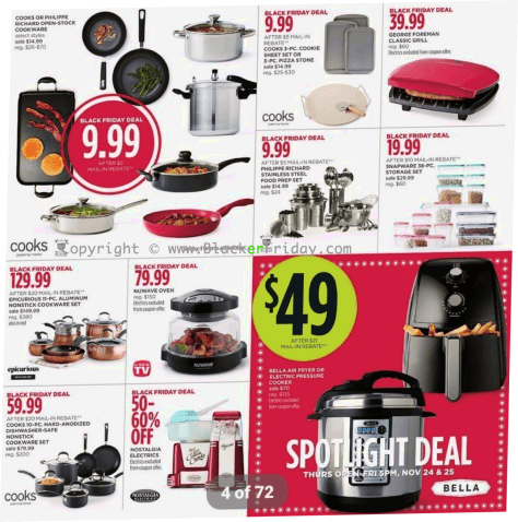 Jcpenney Black Friday 2016 Ad Scan Amp Deals Blackerfriday Com