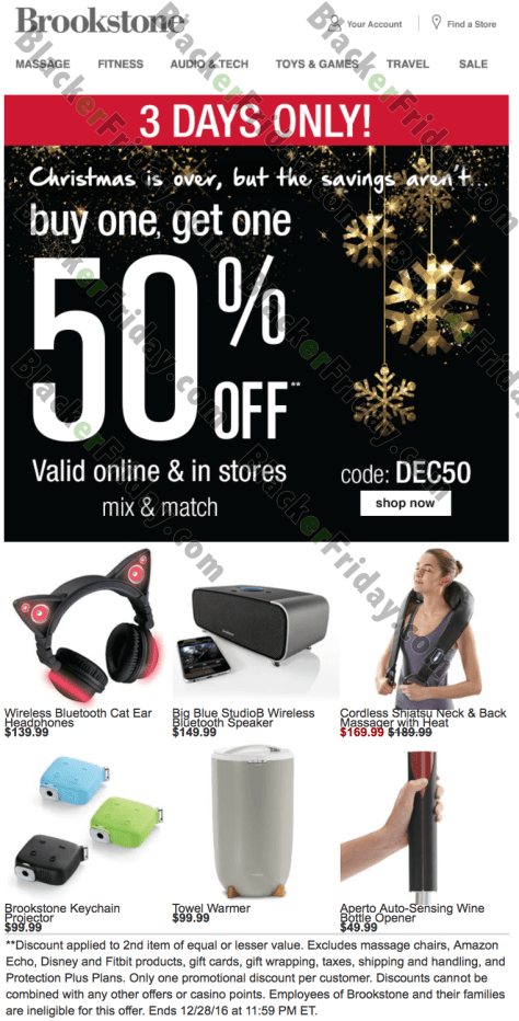 the full terms and conditions can be found in the ad scan below sale ends on december 28 2016 at 1159 pm et happy shopping - Amazon After Christmas Sale