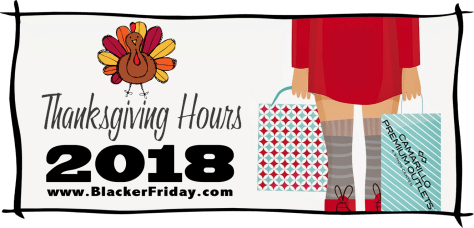Camarillo Premium Outlets Thanks & Black Friday Hours 2018 ... on