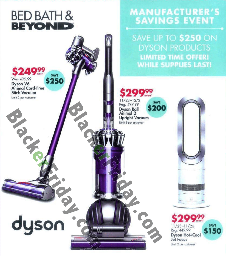 Image of: Amazon Ca You Have The Dyson Pro Canister On Sale For 19999 The V6 Animal Cordfree On Sale Remedystaffinginfo Dyson Black Friday 2019 Sale Deals Blackerfridaycom