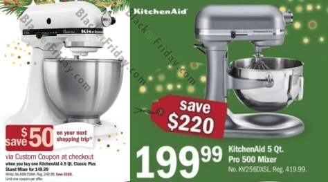 Cool Kitchenaid Mixer Black Friday 2019 Sales Deals Home Interior And Landscaping Palasignezvosmurscom