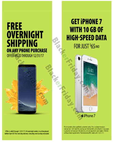 Straight Talk Wireless Black Friday 2019 Sale & Deals