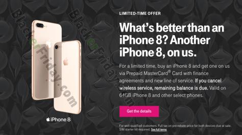 T-Mobile Black Friday 2019 Ad, Sale & Deals - BlackerFriday com