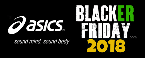 Best Athletic Shoe Sale Black Friday