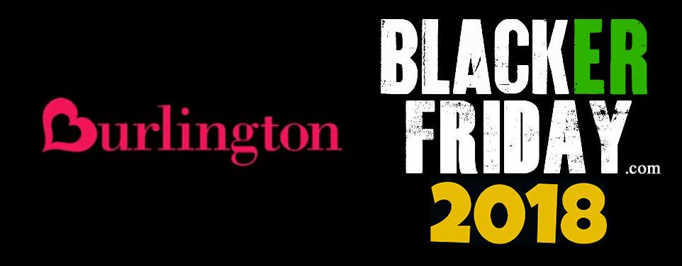 Black friday sales burlington coat factory