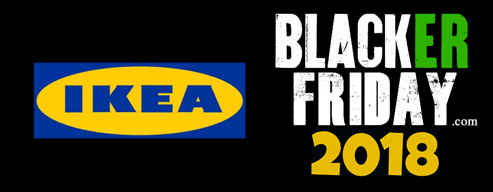 IKEA Black Friday 2018 Deals U0026 Furniture Sale