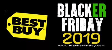 4aeea9dc26c30 Best Buy Black Friday 2019 Ad, Sale & Deals - BlackerFriday.com