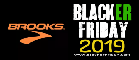 11de2a4c8455 Brooks Running Shoes Black Friday 2019 Sale   Deals - BlackerFriday.com