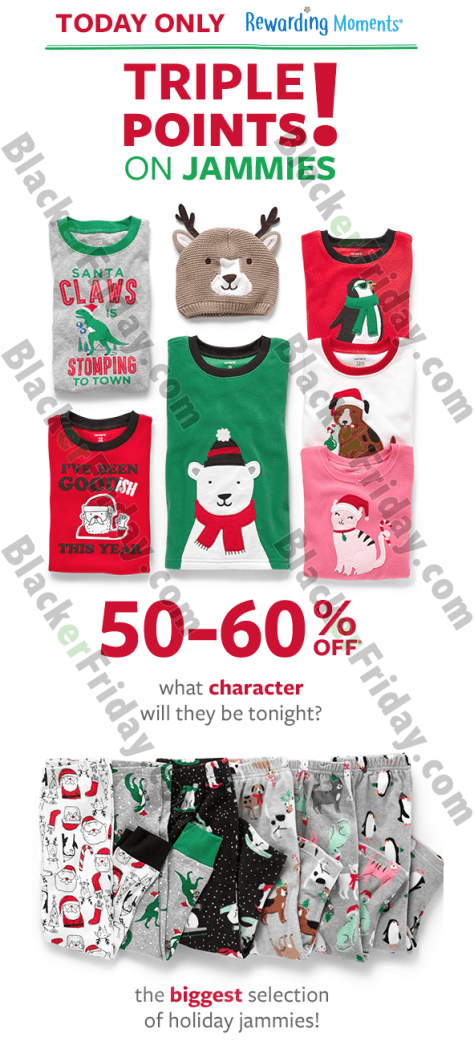 5a69c8058 Carter s Black Friday 2019 Ad