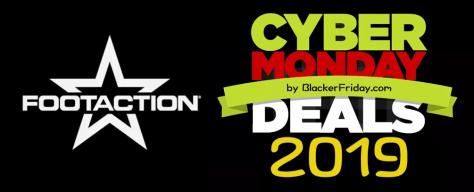 663ea9faa530 Foot Action Cyber Monday 2019 Sale - BlackerFriday.com