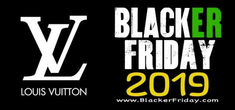 c6d4f096e9d Louis Vuitton Black Friday 2019 Sale & Deals - BlackerFriday.com
