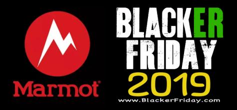 Marmot Black Friday 2019 Sale & Deals - BlackerFriday com