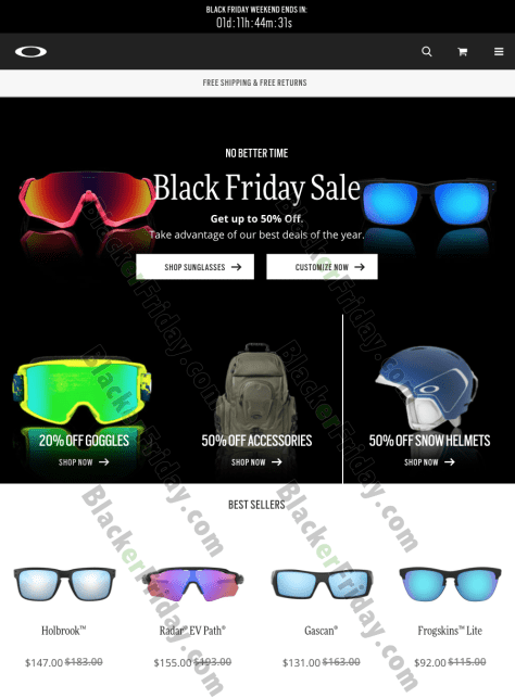 c3bc56c6bb What new sunglasses are you planning on picking up at Oakley s this holiday  season  Leave your comments at the bottom of the page.